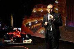 Рождество в семье Ferrari, Особое мероприятие.