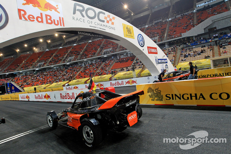 Race of Champions 2013