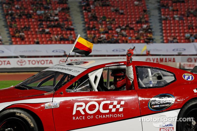 Michael Schumacher, ROC 2012