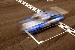 Ricardo Baptista (RACE WINNER AND 2012 CHAMPION)
