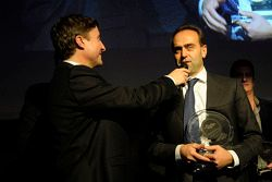 GTE-Pro team kampioen, Amato Ferrari, AF Corse