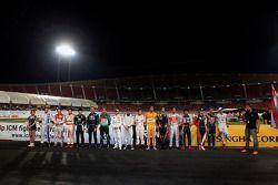 Los pilotos de ROC 2012