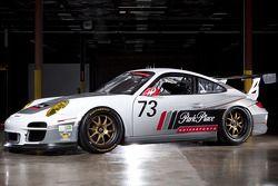 Park Place Motorsports Porsche GT3