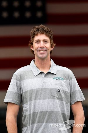Travis Pastrana, Roush-Fenway Racing