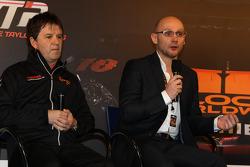 Wayne Taylor Racing anuncia Ryan Hunter-Reay para Daytona