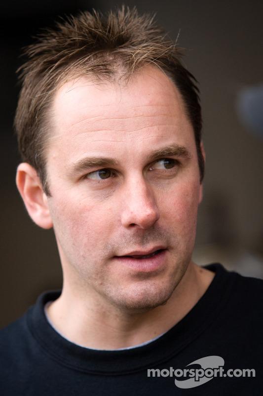Eric Curran