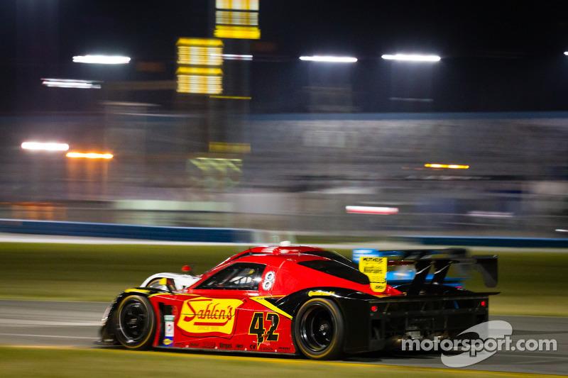 #42 Team Sahlen BMW Riley: Dane Cameron, Wayne Nonnamaker, Simon Pagenaud