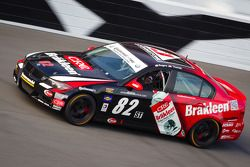 #82 BimmerWorld Racing BMW 328i: James Clay, Seth Thomas