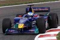 Mika Salo, Sauber C19
