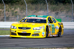 Salvador Tineo Arroyo, CAAL Racing, Chevrolet