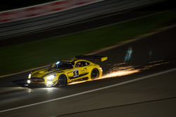Nacht-Qualifying, Donnerstag