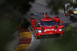 #31 Action Express Racing Cadillac DPi: Эрик Каррен, Дейн Кэмерон