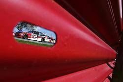 Ben Kennedy, Rheem Chevrolet Camaro