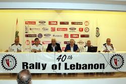 رالي لبنان الدولي