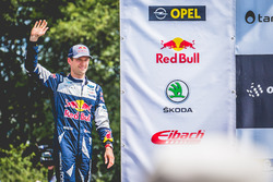 Podyum: Sébastien Ogier, M-Sport