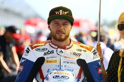 Kyle Smith, GEMAR Team Lorini Honda