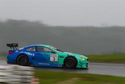 Alexandre Imperatori, Jörg Müller, Falken Motorsport, BMW M6 GT3