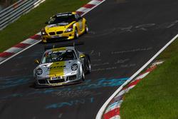Jürgen Bleul, Carsten Knechtges, 'TAKIS', Porsche 911 GT3 Cup