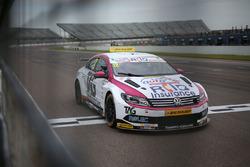 Michael Epps, Tony Gilham Racing Volkswagen CC