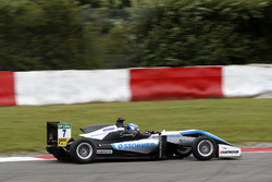 Ральф Арон, Hitech Grand Prix, Dallara F317 – Mercedes-Benz
