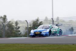 Loic Duval, Audi Sport Team Phoenix, Audi RS 5 DTM va largo