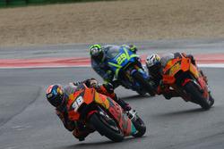 Smith Pol Espargaro, Red Bull KTM Factory Racing, Andrea Iannone, Team Suzuki MotoGP