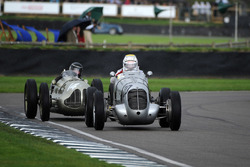 Goodwood Trophy: Calum Lockie Maserati 6CM