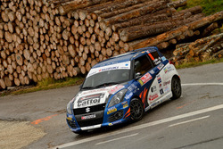 Suzuki Rally Cup: San Martino di Castrozza