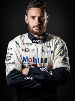 Ливрея HSV Racing