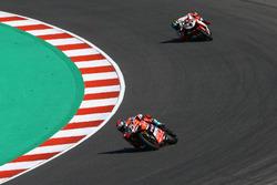 Марко Меландрі, Ducati Team, Леон Кам'єр, MV Agusta