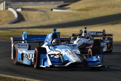 Марко Андретти, Andretti Autosport with Yarrow Honda