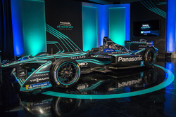 Jaguar Racing season launch