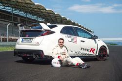 Michelisz Norbert - Type R rekord