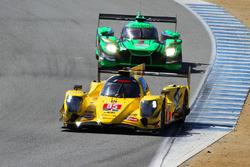 JDC/Miller Motorsport