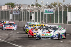 Santiango Mangoni, Dose Competicion Chevrolet, Juan Manuel Silva, Catalan Magni Motorsport Ford, Camilo Echevarria, Alifraco Sport Chevrolet