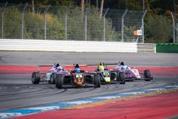 Felipe Drugovich, Van Amersfoort Racing, Kim-Luis Schramm, US Racing, Sophia Flörsch, Mücke Motorsport