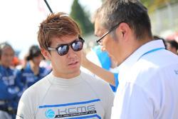 小林可夢偉(KCMG)