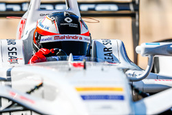 Даниэль Хункаделья, Mahindra Racing