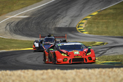 #48 Paul Miller Racing Lamborghini Huracan GT3: Madison Snow, Bryan Sellers, Trent Hindman
