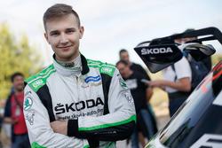 Юусо Нордгрен, Škoda Motorsport
