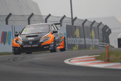 Aurélien Panis, Boutsen Ginion Racing, Honda Civic Type-R TCR