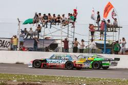 Mathias Nolesi, Nolesi Competicion Ford, Diego De Carlo, Jet Racing Chevrolet
