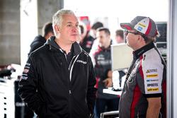 Adrian Burgess, Tekno Autosports, Brad Jones, Brad Jones Racing