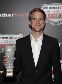 Tequila Patron North American Endurance Cup ganador Dirk Werner