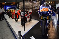 YAMAHA MotoGP RIDERS MEET & GREET