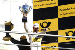 Podium: third place Timo Glock, BMW Team RMG, BMW M4 DTM