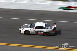 #73 Park Place Motorsports Porsche GT3 Cup: Daniel Graeff, Jason Hart, Patrick Lindsey, Patrick Long, Spencer Pumpelly
