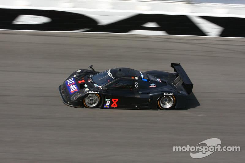 #8 Starworks Motorsport Ford Riley: Enzo Potolicchio, Stephane Sarrazin, Anthony Davidson, Nicolas M