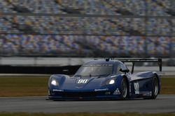 #90 Spirit Of Daytona Chevrolet Corvette DP: Antonio Garcia, Richard Westbrook, Oliver Gavin, Jorda