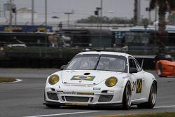 #21 Dener Motorsport Porsche GT3 Cup Challenge Brazil: Nono Figueiredo, Ricardo Mauricio, Max Wilson